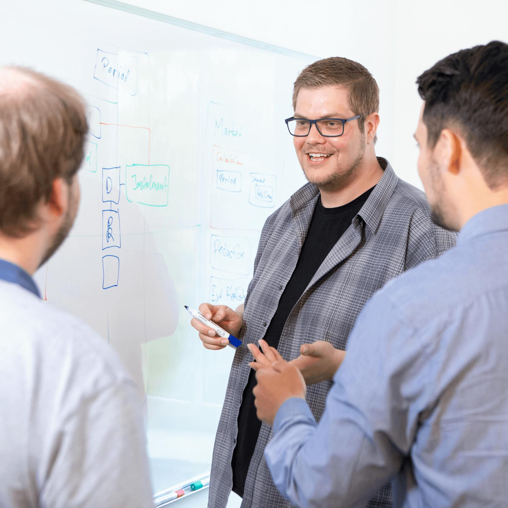 Werkstudent/in als PHP-Entwickler/in