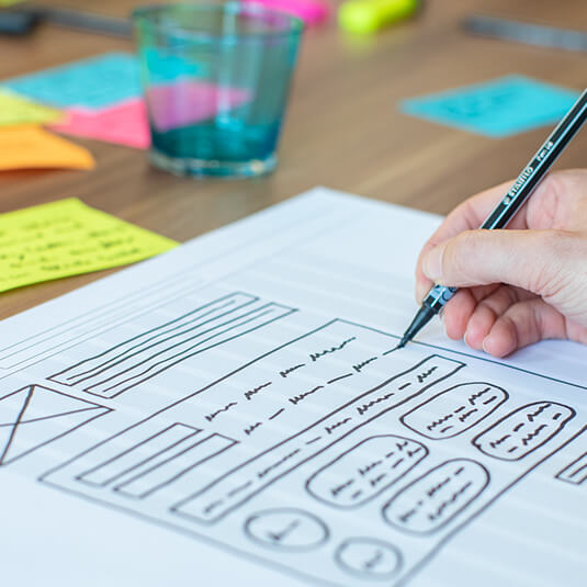 Was macht eigentlich eine Interaction Designerin?