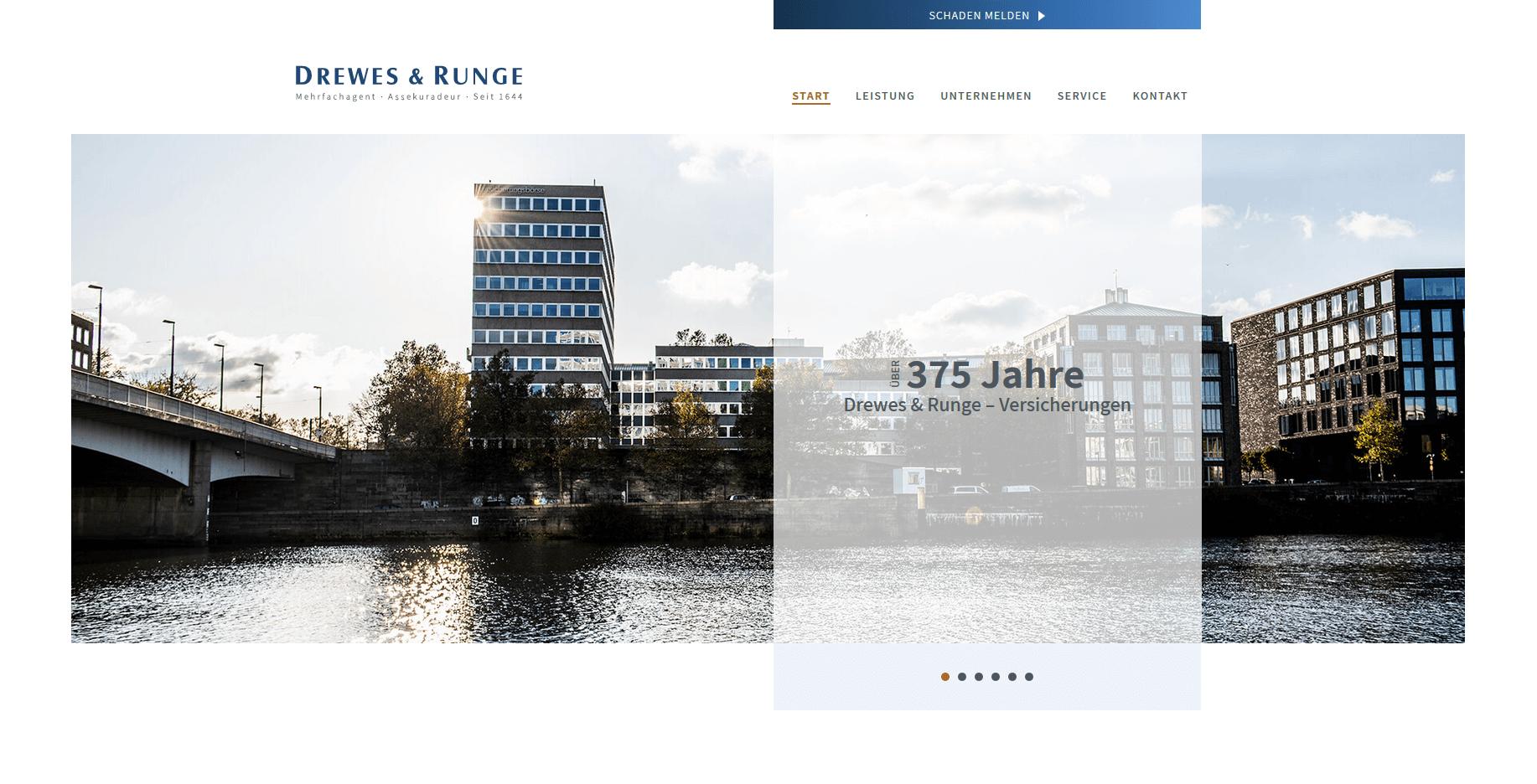 Drewes & Runge GmbH & Co. KG
